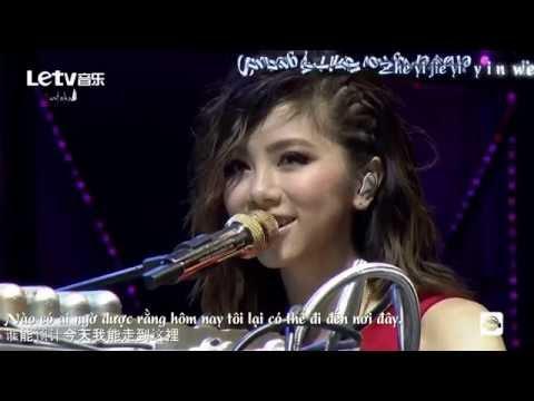 [Vietsub] [Mashup] G.E.M.邓紫棋 X.X.X. live Beijing Concert 2015