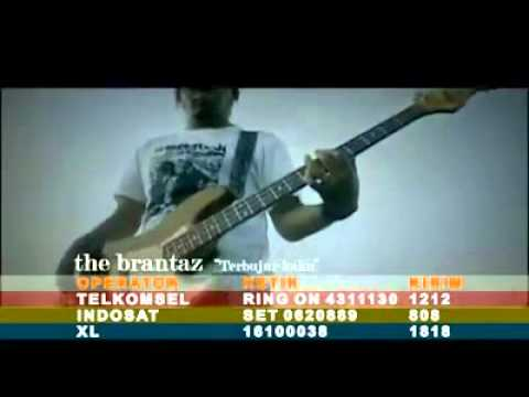 "THE BRANTAZ ""TERBUJUR KAKU"""