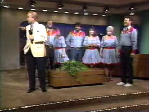 Stoney Mountain Cloggers and Glenn Hall of the Grand Ole Opry, 1993