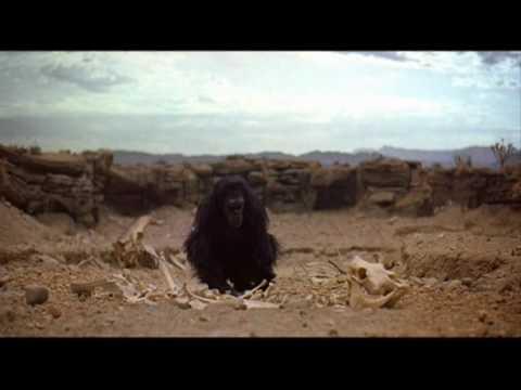 2001: A Space Odyssey - The Dawn of Man (best cut)