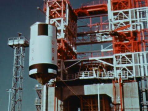 Saturn V Quarterly report #9 Dec 1964-Feb 1965