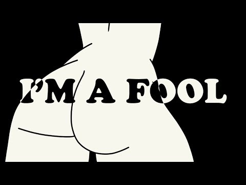 I'm A Fool (Rough Demo)