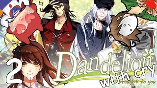 STARE AT HIS GROIN! - DANDELION W/ CRY - Part 2
