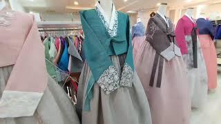 #일산한복전문점 #고운선한복  한복 판매 한복맞춤  일…