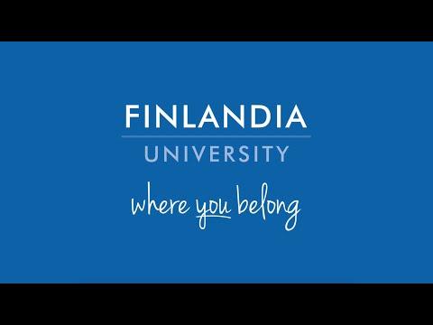 Finlandia University - Where You Belong