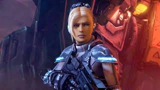 StarCraft 2 Nova Covert Ops Mission Pack 3 Soundtrack – 9