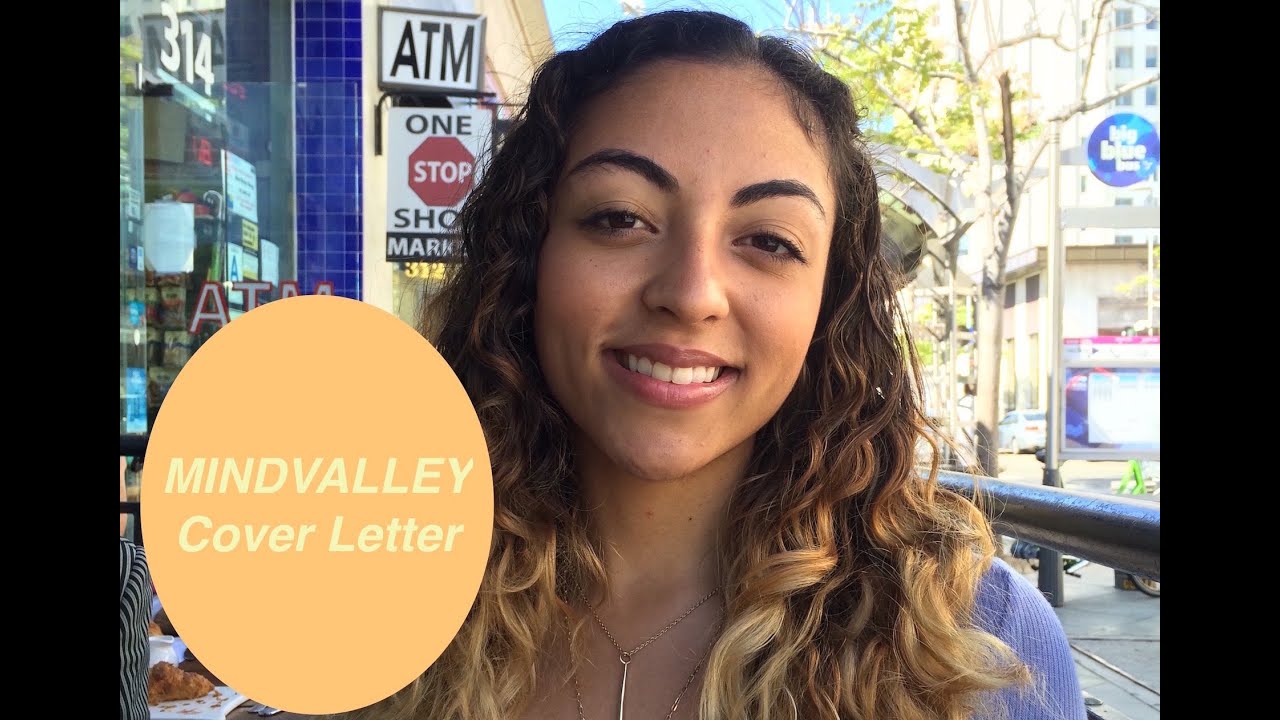 Mindvalley cover letter cheyenne diaz youtube mindvalley cover letter cheyenne diaz madrichimfo Images