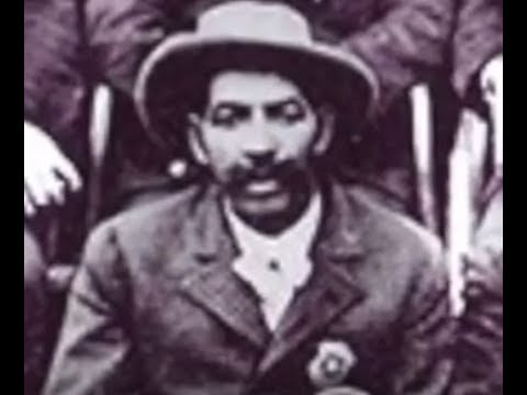 The Legendary Lawman Bass Reeves