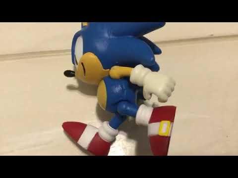 Sonic wall problem
