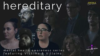 Hereditary (2018) with Victims & Villains Podcast