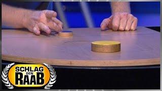 Spiel 8: Schnips-Duell - Schlag den Raab 49