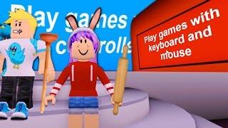PICK A SIDE IN ROBLOX! | RADIOJH GAMES & GAMER CHAD