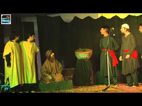 HASHAM SHAH MELA - 2014 || JAGDEV KALAN (Amritsar) || BULLA PLAY || by Pakistani Artists ||