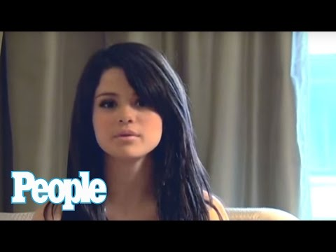 Selena Gomez Gives Back For Halloween | People from YouTube · Duration:  58 seconds