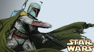 NEW Boba Fett Movie Announced! - Star Wars News Explained