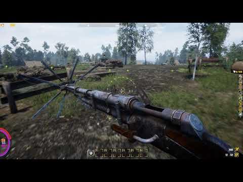 Wind Rose «Пехотный геймплей»