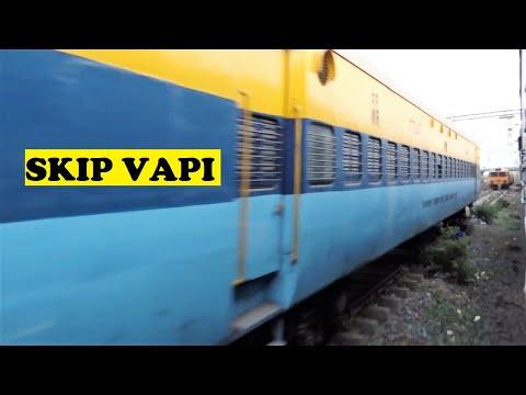 ALCO TVC Premium Express Accelerates Skips Vapi