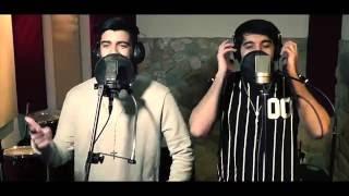 Cali Y El Dandee - Por Fin Te Encontré ft. Juan Magan, Sebastian Yatra  ((COVER)) kevin y kenett