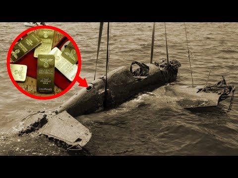 Most AMAZING Discoveries Of WW2!