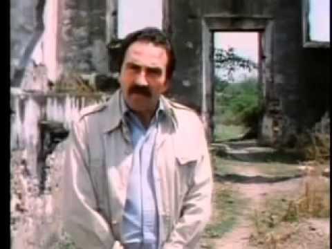 Pedro Armendariz Jr. 19402011