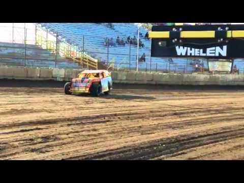 iPhone 5c 81 Speedway 2015