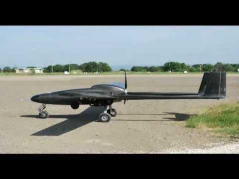 Bayraktar-Caldiran Taktik İnsansiz Hava Araci Test Ucusu