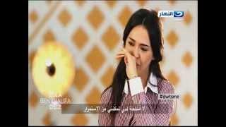 DWTS - Season  3 - Episode 6 - Leila Ben Khalifa |  رقص النجوم - الموسم الثالث - ليلى بن خليفة