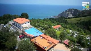 Camping & Bungalows Itxaspe