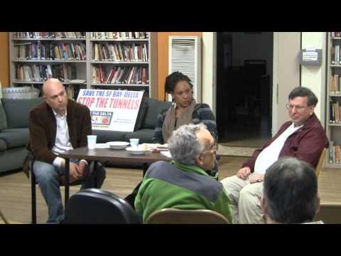 "Technology, Race & Civil Liberties: The Case of Oakland's ""Domain Awareness Center"""