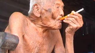 Odnaleziono najstarszego człowieka świata – twierdzi, żeżyje już 145 lat