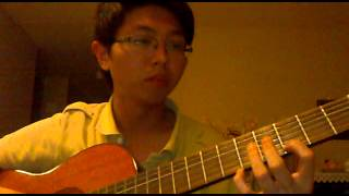 Mouse Loves Rice - Fingerstyle
