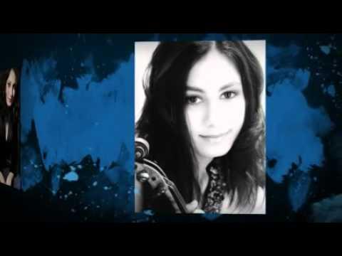 Catherine Manoukian - Chopin's Cello Sonata In G Minor, Largo