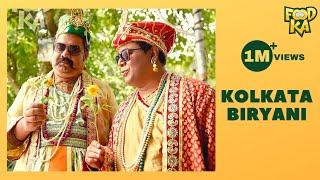 Foodka | Season1 | Episode2 - Biryani | Mir