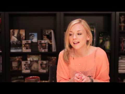 Emily Kinney, Beth Greene on