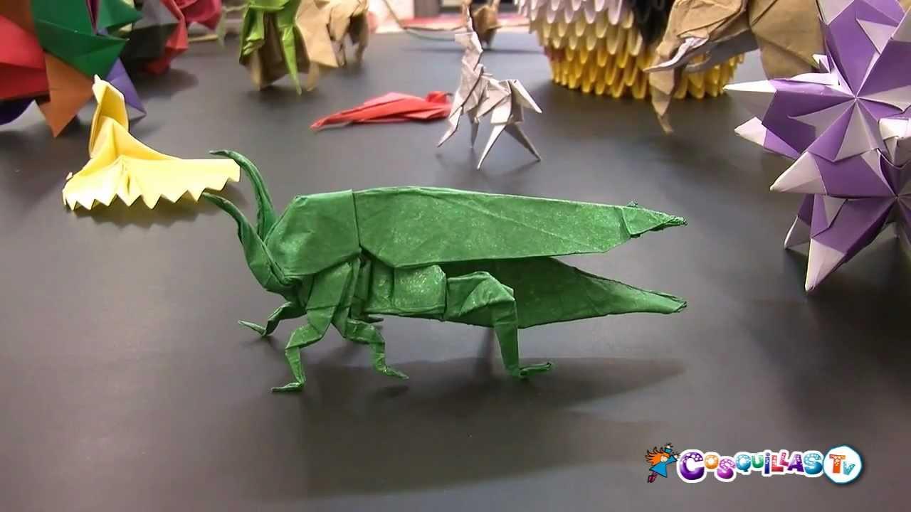 191sab237as qu233 es el origami y de d243nde procede youtube
