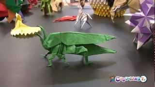 ¿Sabías qué es el origami y de dónde procede?