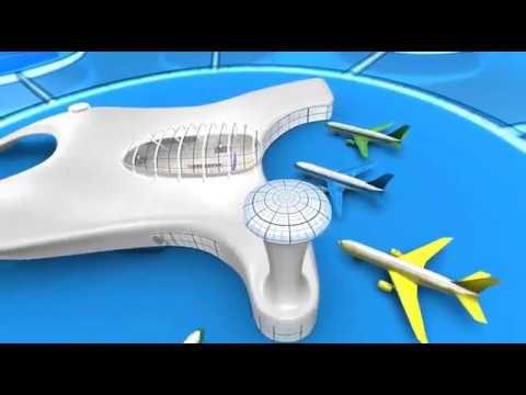 ARINC Airport Solutions   Integrating Passenger Processing, Baggage Handling & Airport Security