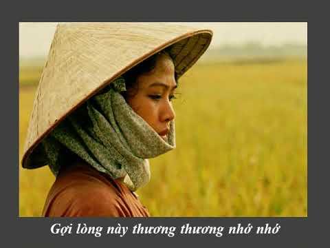 Chiều mưa biên giới - Nguyễn Văn Đông - Kim Anh
