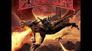 BloodΒound - Symphony Satana