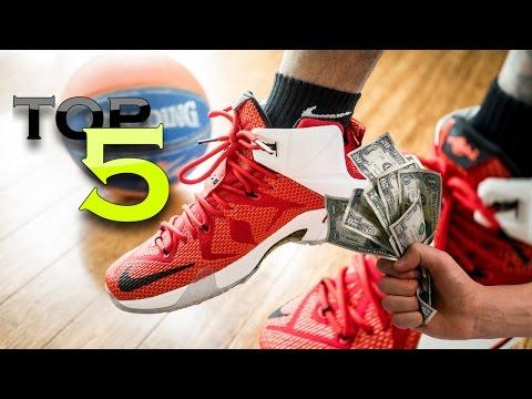 Самые дорогие кроссовки Nike | ТОП 5 кроссовок Найк для богачей