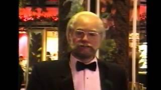 Las Vegas MGM in 1995