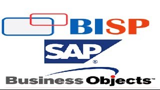 SAP Business Object 4.1 Installation Video