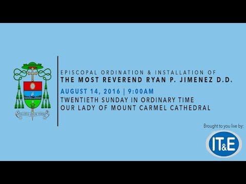 Diocese Of Chalan Kanoa Saipan Live Stream