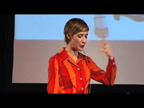 TEDxOrlando - Jessi Arrington - Settings for Creativity