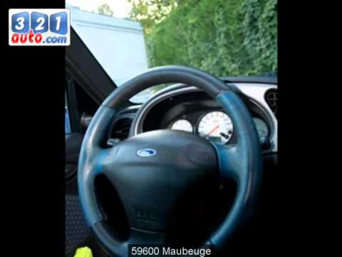 occasion ford fiesta maubeuge youtube. Black Bedroom Furniture Sets. Home Design Ideas