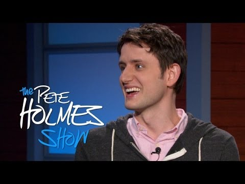 Not Even Dr. Chops Could Save Zach Woods' Jazz Career