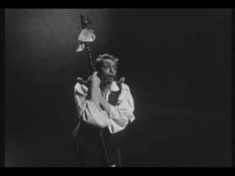Jacques Brel - La Quete