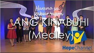 Video Ang Kinabuhi Medley download MP3, 3GP, MP4, WEBM, AVI, FLV November 2018