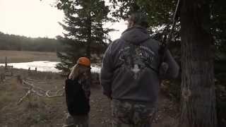 Wolves Hunt the Elk Hunters