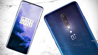 OnePlus 7 Pro - OFFICIAL COMPLETE LOOK!